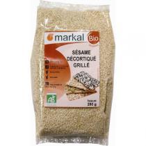 Markal - Sésame décortiqué grillé 250g