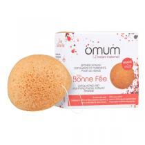 Omum - Ma bonne fée - Eponge Konjac pour le visage