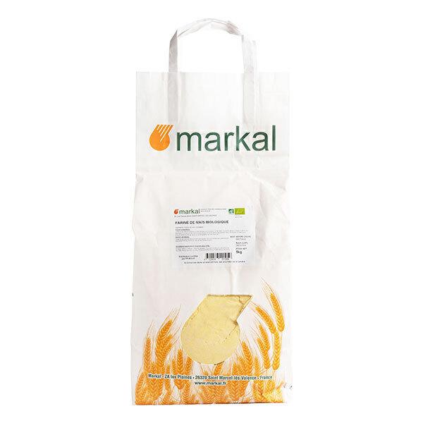 Markal - Farine maïs 5kg