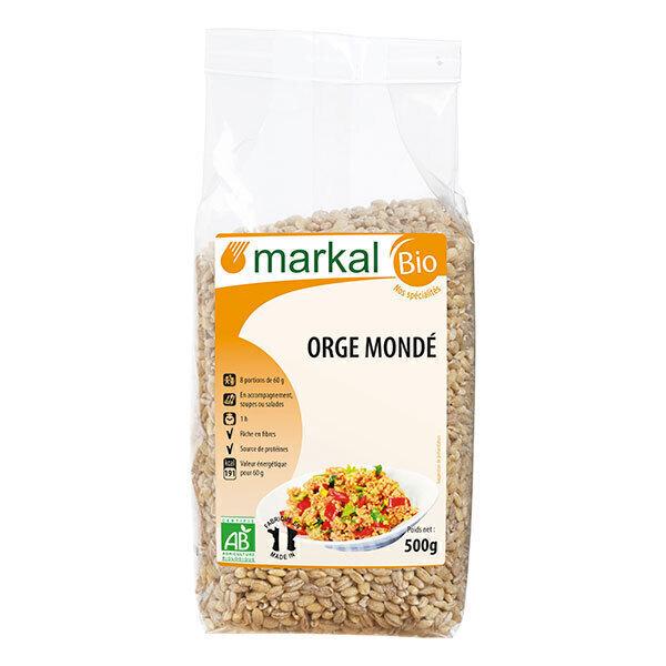 Markal - Orge mondé 500g