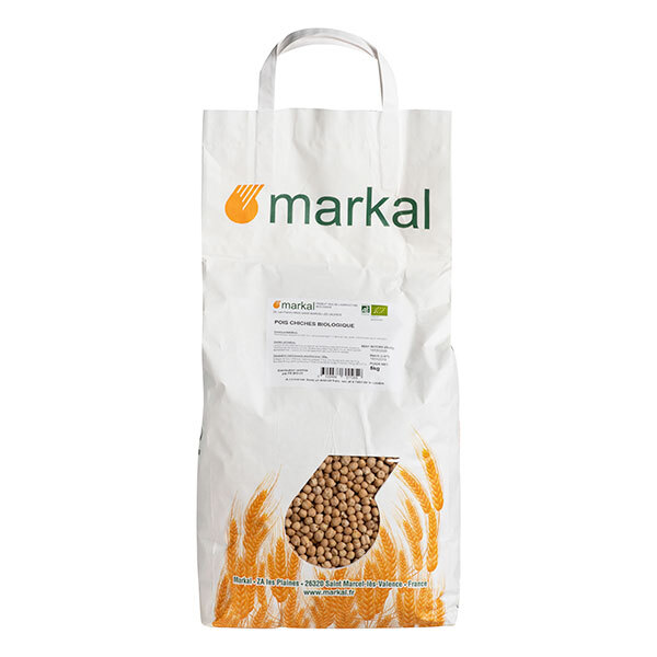 Markal - Pois chiches 5kg