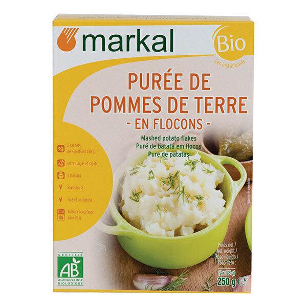 Markal - Purée de pomme de terre 250g