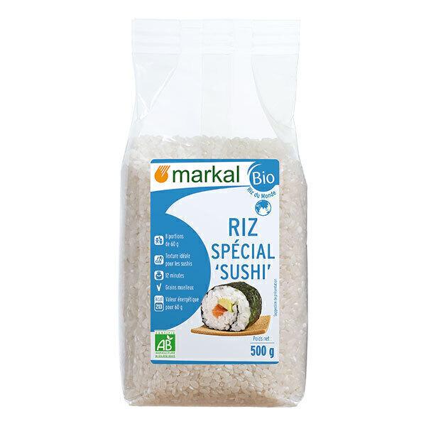 Markal - Riz sushi 500g
