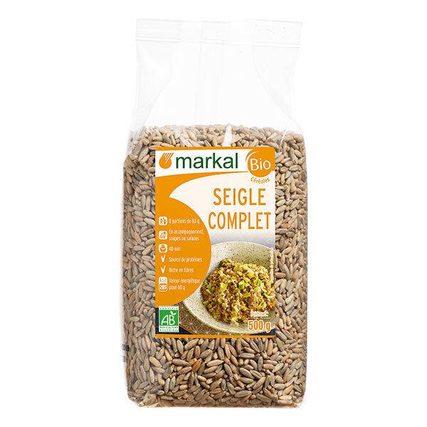 Markal - Seigle complet 500g