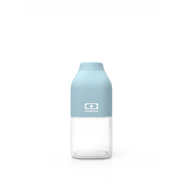 monbento - Bouteille MB Positive S Iceberg 33cl