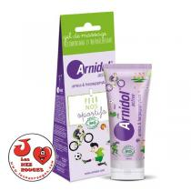 Arnidol - Arnidol Active Gel - Tube de 100mL