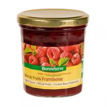 Bonneterre - Rêve de fruits Framboise - 350g