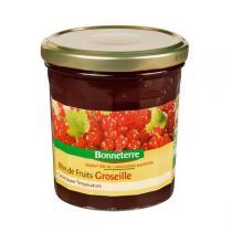 Bonneterre - Rêve de fruits Groseille - 375g
