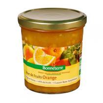 Bonneterre - Rêve de fruits Orange - 350g