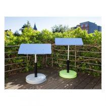 Espaciel - Réflecteur jardin 80 x 50cm