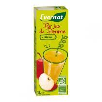 Evernat - Pur jus de pomme BIO - 1L