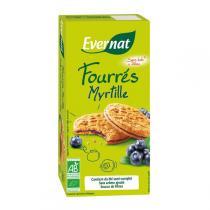 Evernat - Fourrés myrtille BIO - 175g