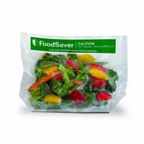 FoodSaver - Boîte de 16 sacs sous vide Freeze'N Steam 95cl
