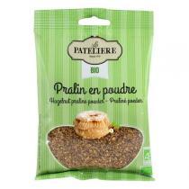 La Patelière - Pralin en poudre BIO 100g
