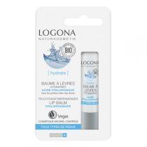 Logona - Baume à lèvres Acide hyaluronique 4.5g