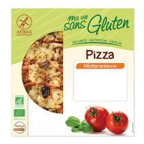 Ma Vie Sans Gluten - Pizza Margarita sans gluten 150g