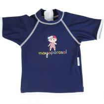 Mayoparasol - T-shirt Pirate manches courtes 24 mois