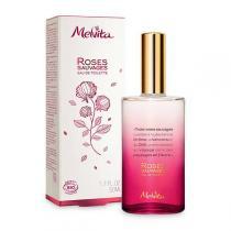 Melvita - Eau de toilette Roses Sauvages - 50ml