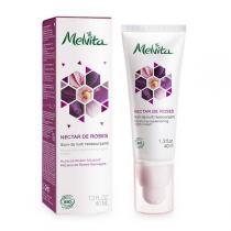 Melvita - Soin de nuit ressourçant Nectar de Roses 40ml