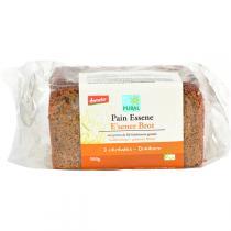 Pural - Pain essene 3 céréales 500g