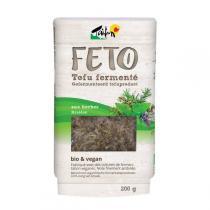 Taifun - Feto aux herbes - tofu fermenté 200g