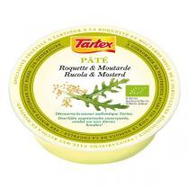 Tartex - Pâté crème végétal Roquette Moutarde - 75g