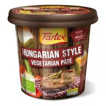 Tartex - Pâté végétal Hongrois - 125g