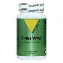 Vitall+ - Sinus Vital x 30 Comprimés