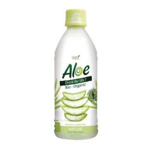 boisson aloe vera nature 350ml aloe drink for life acheter sur. Black Bedroom Furniture Sets. Home Design Ideas