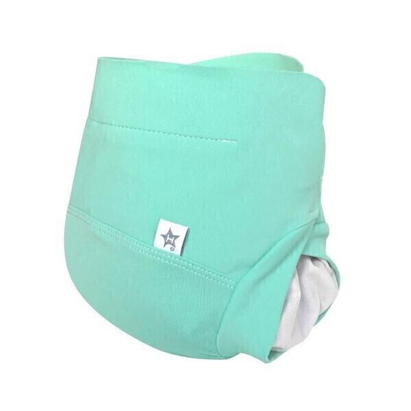Hamac - Couche lavable XL Vert Paradisio