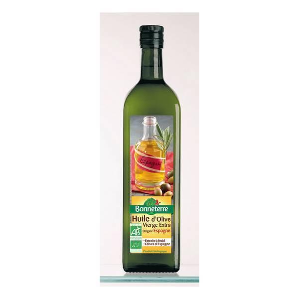 huile colza espagne