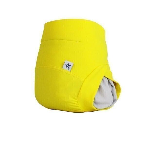 Hamac - Culotte T.MAC L jaune Rio