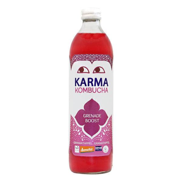 Karma - Kombucha Grenade 500ml