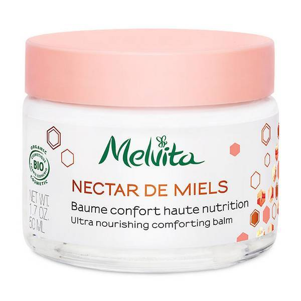 Melvita - Baume confort haute nutrition 50ml