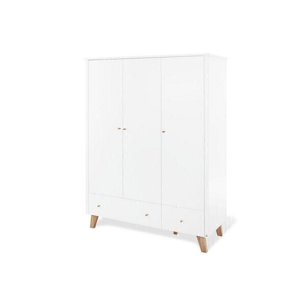 Pinolino - Armoire Pan 3 portes