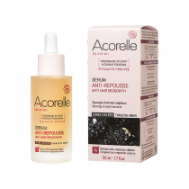 Acorelle - Sérum Cure Anti Repousse - 50 ml