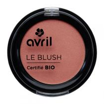 Avril - Blush Rose éclat bio 2,5g