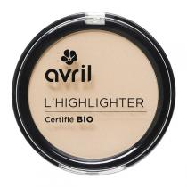 Avril - Highlighter bio 8,5g