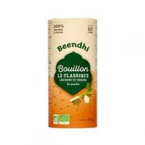 Beendhi - Bouillon Légumes et Herbes le classique 50gr