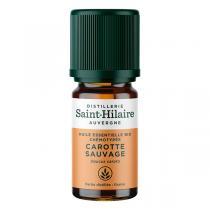 De Saint-Hilaire - Huile essentielle Carotte Sauvage BIO 5ml