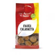 Les Accents du Soleil - Figues Calabacita Espagne 200g