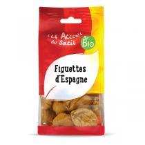 Les Accents du Soleil - Figuettes d'Espagne 200g