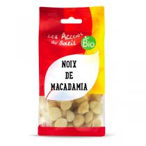 Les Accents du Soleil - Noix de macadamia Style 1 Kenya 125g
