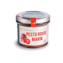 Marinoë - Pesto marin rouge Bio 90g