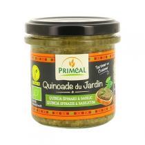 Priméal - Quinoade du jardin 140g