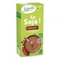 Sojade - Boisson Soja Chocolat Equitable 1L