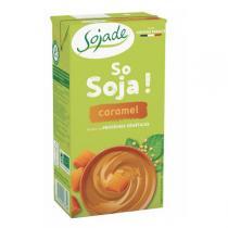 Sojade - Dessert au soja Caramel 530g