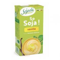 Sojade - Dessert au soja Vanille 530g