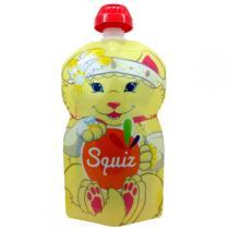 Squiz - Gourde réutilisable Chaton carnaval 130ml - à l'unité