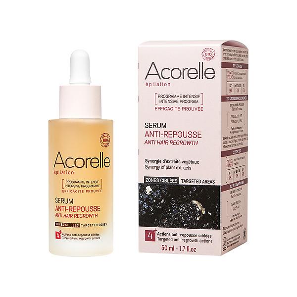 Acorelle - Sérum Cure Anti Repousse 50 ml